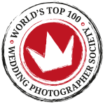 TOP100 best wedding photographers worldwide