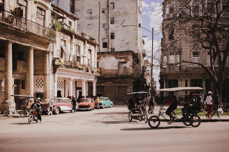 Cuba (3