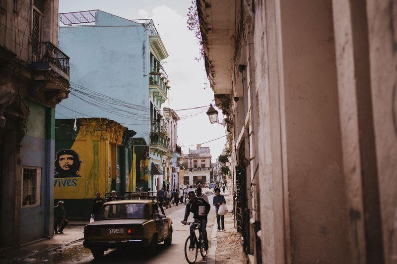 Cuba (6a